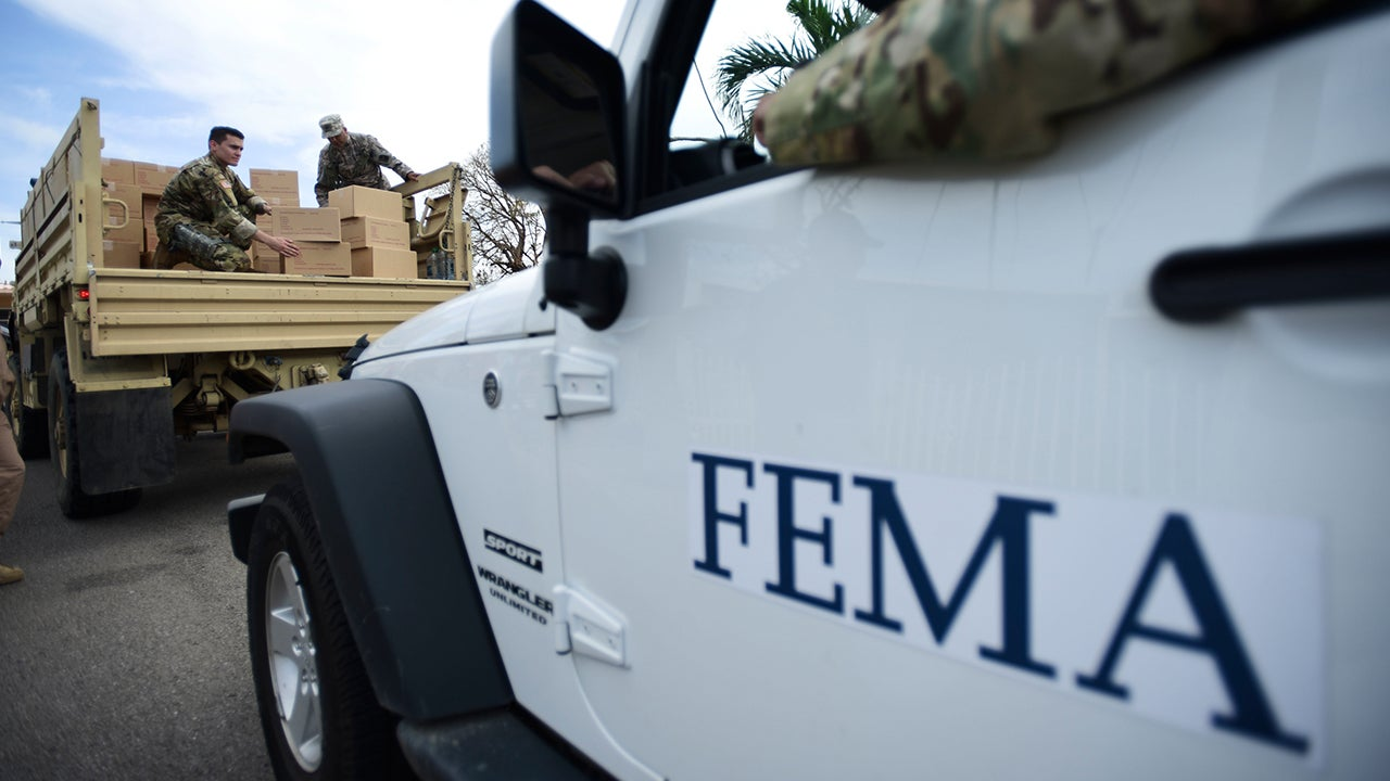 Florence Rumors: FEMA Still Trying to Set the Record Straight on False Reports