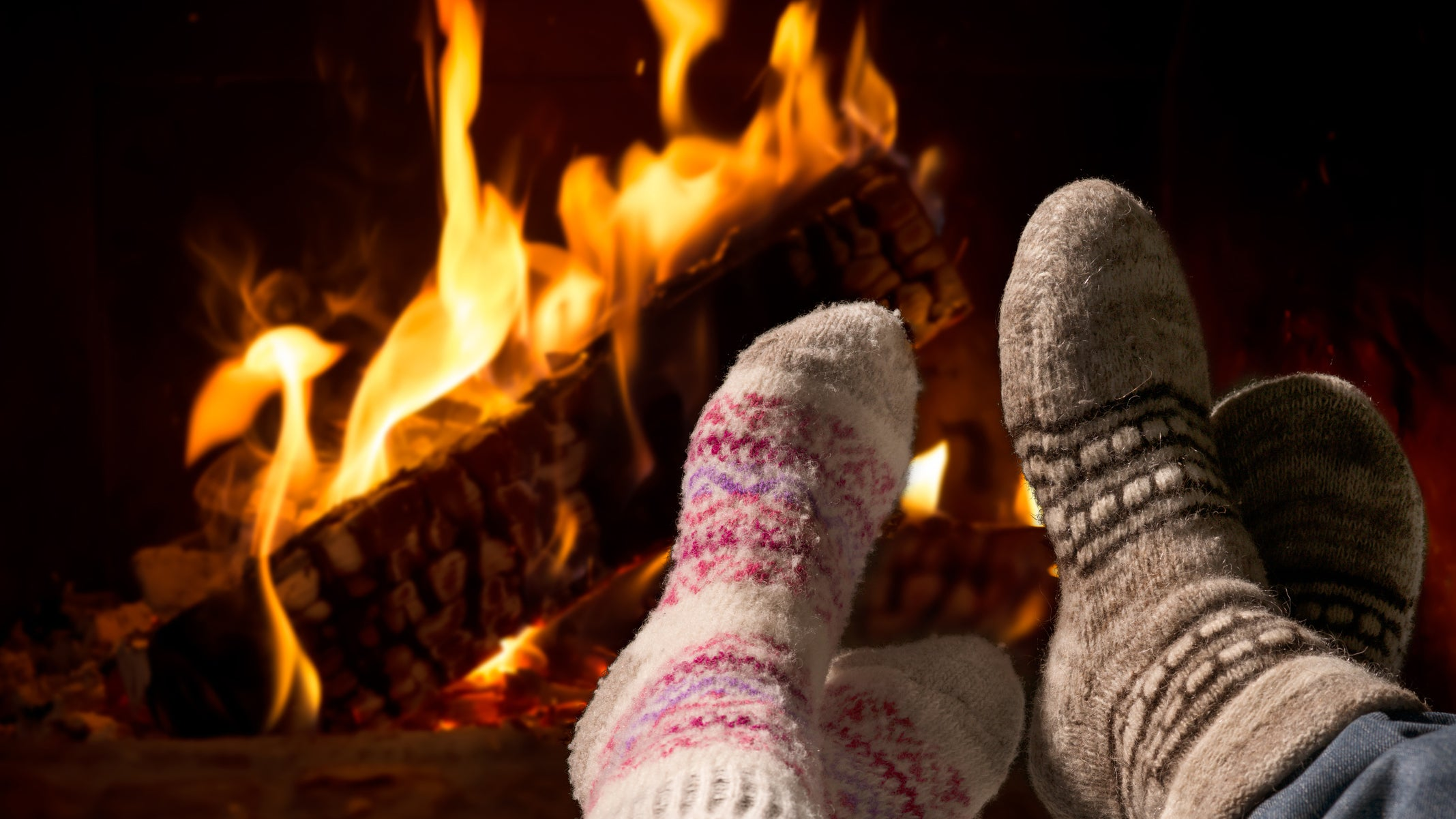 Things to Check Before Using Your Fireplace
