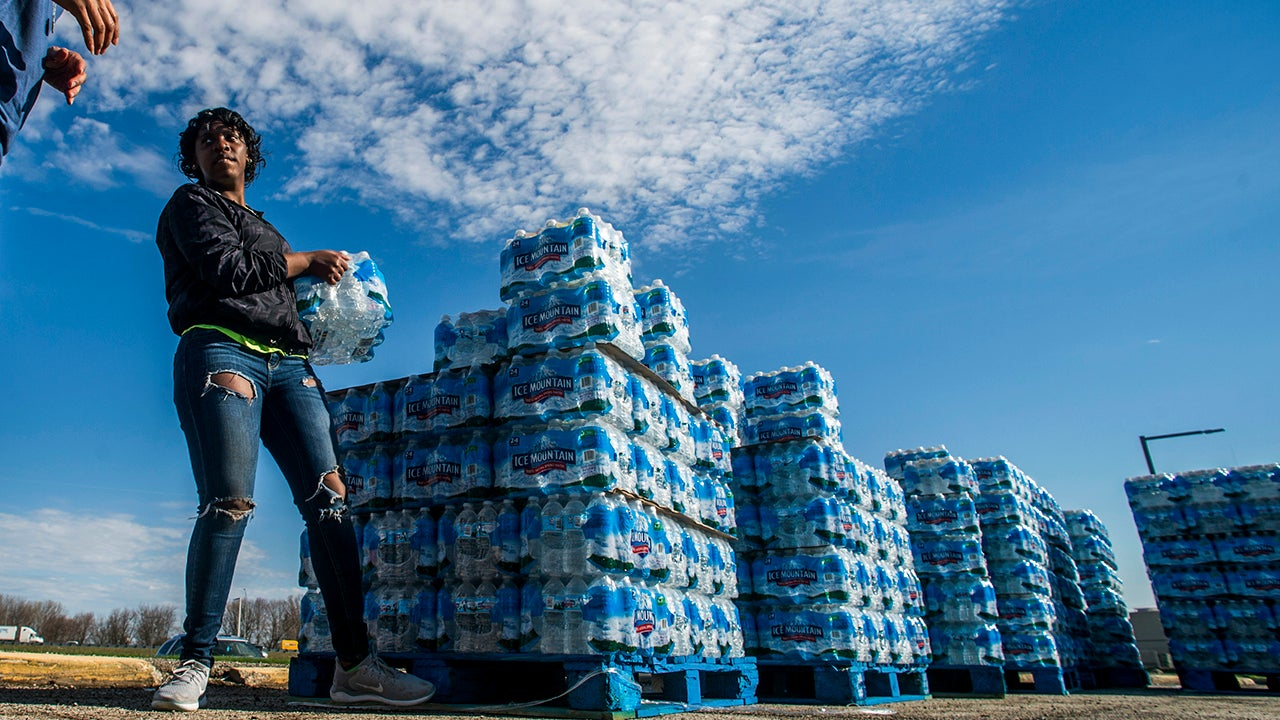 flint water crisis  five years later  there u0026 39 s still no