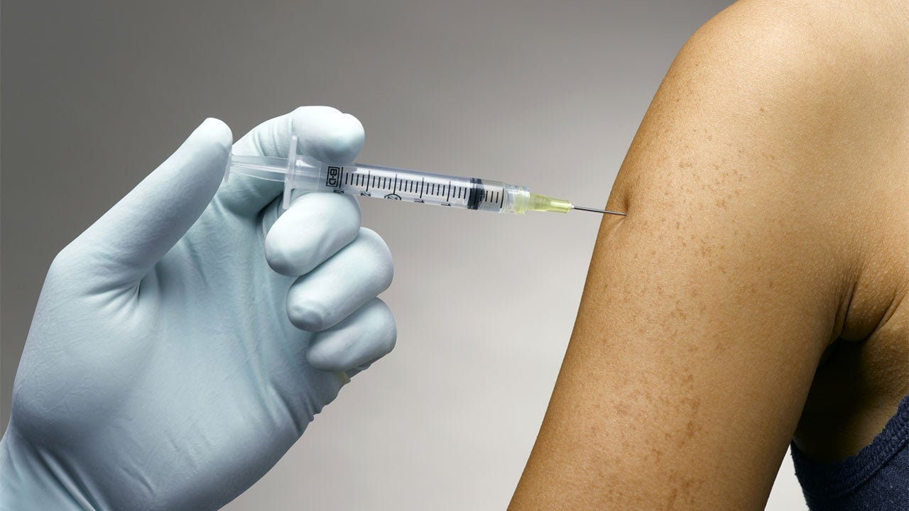 Should You Get the Flu Shot or Spray?