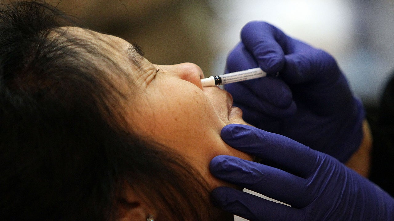 Flu Virus Clinical Trial Will Pay Volunteers $3,000 To Be Infected