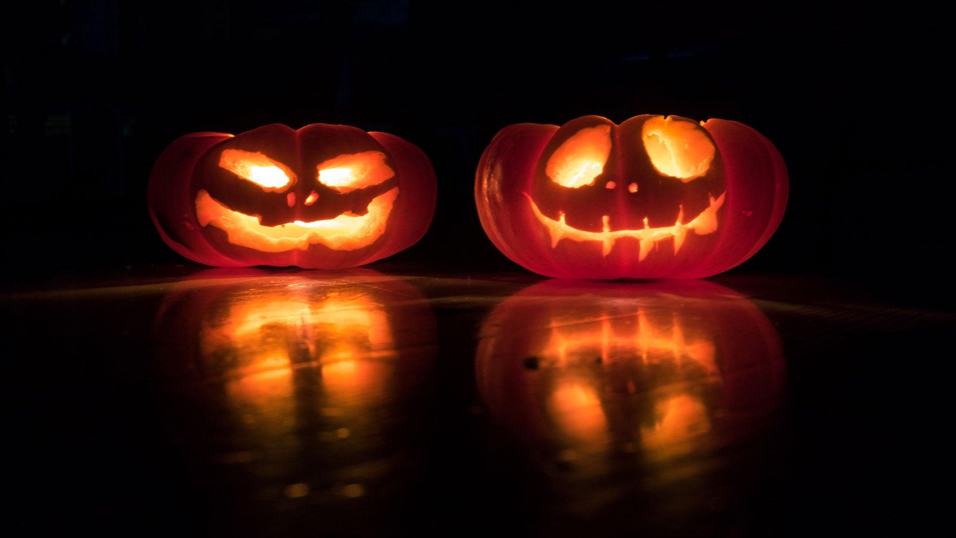 Achat Citrouille Halloween.Pourquoi La Citrouille Est Elle Le Symbole D Halloween The Weather Channel Articles From The Weather Channel Weather Com