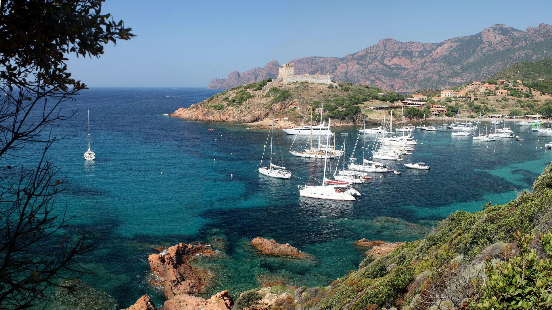 Que faire et voir en Haute-Corse ?