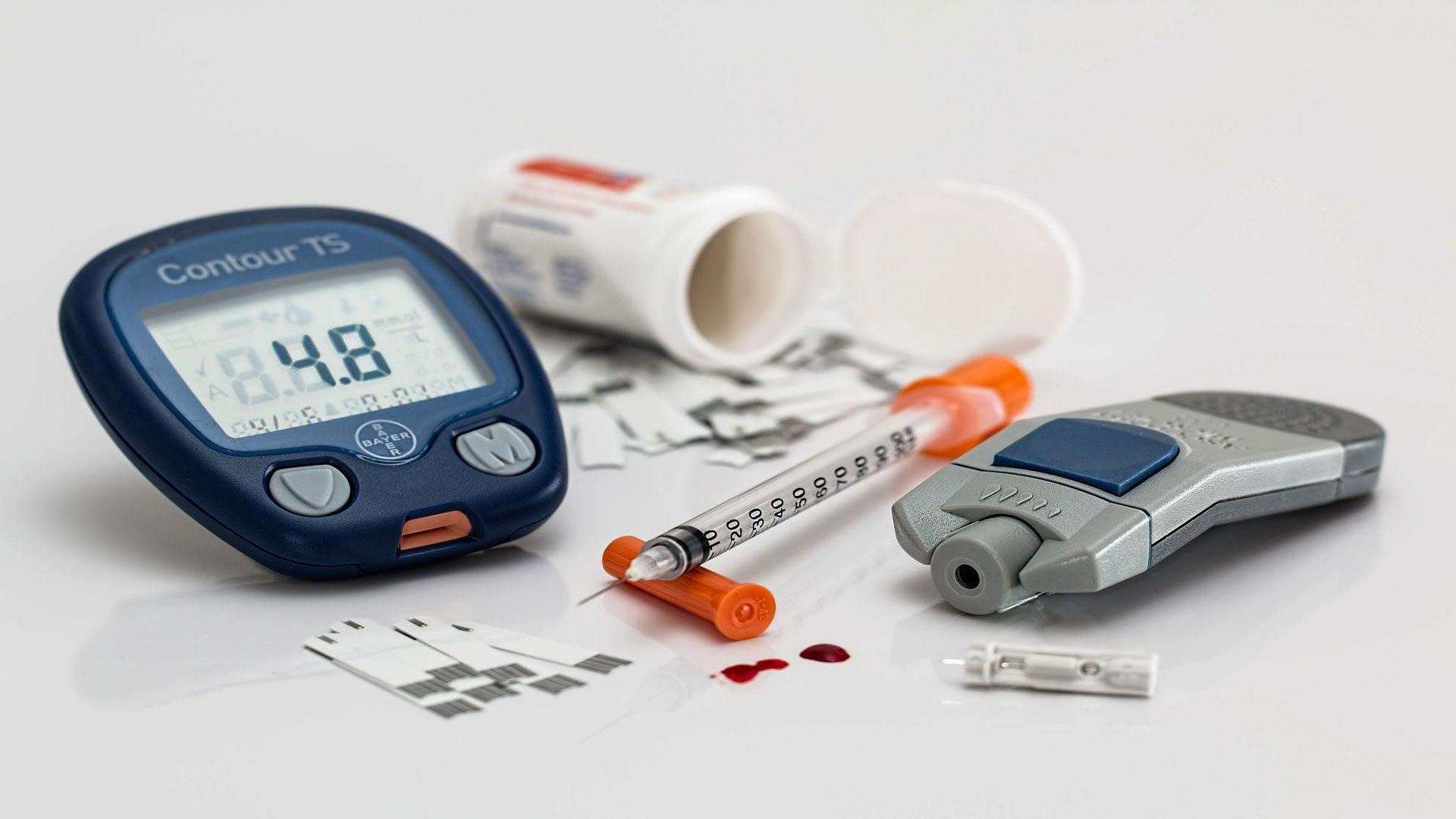 Il existerait cinq formes de diabète et non pas deux   The Weather ...