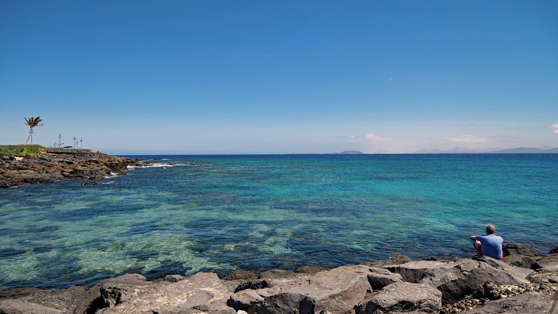 Grande Canarie : découvrez une île entre océan et volcans