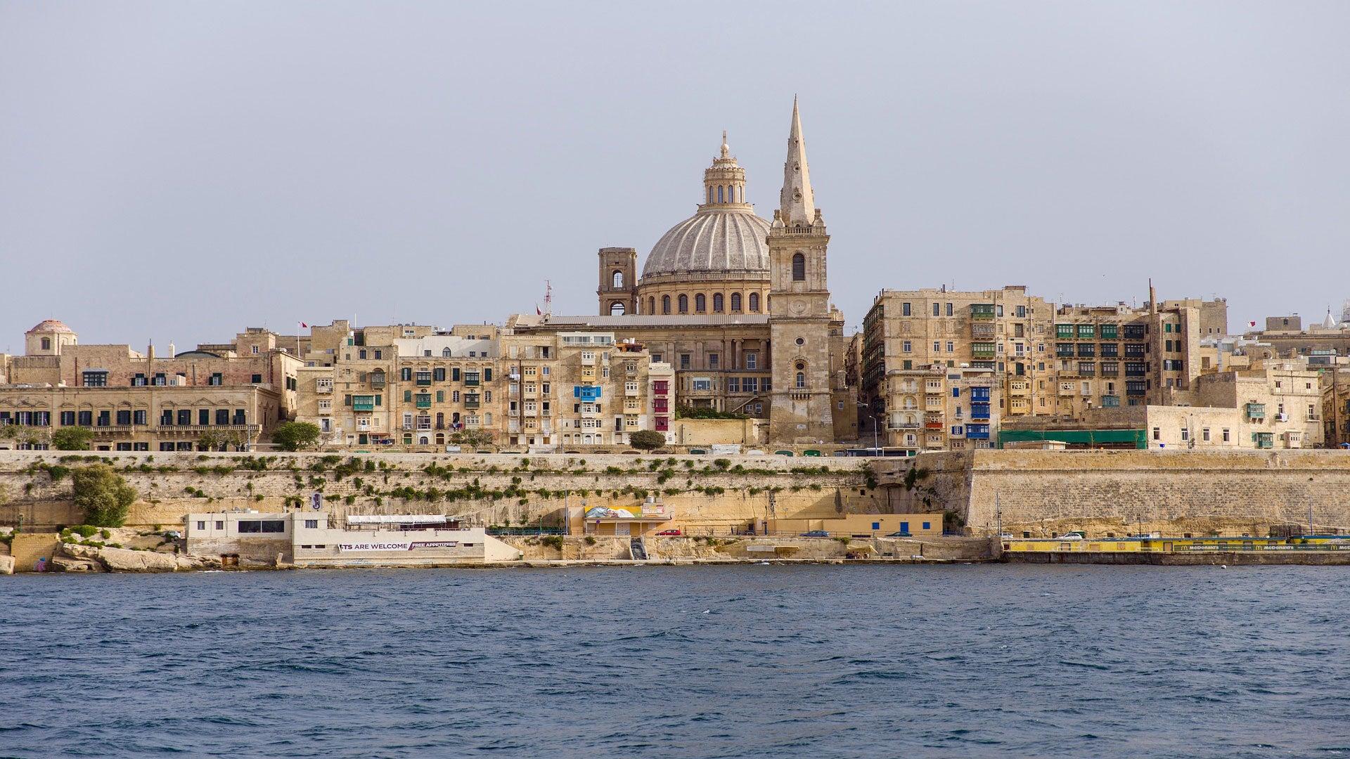 Malte : les lieux incontournables du plus petit pays d'Europe