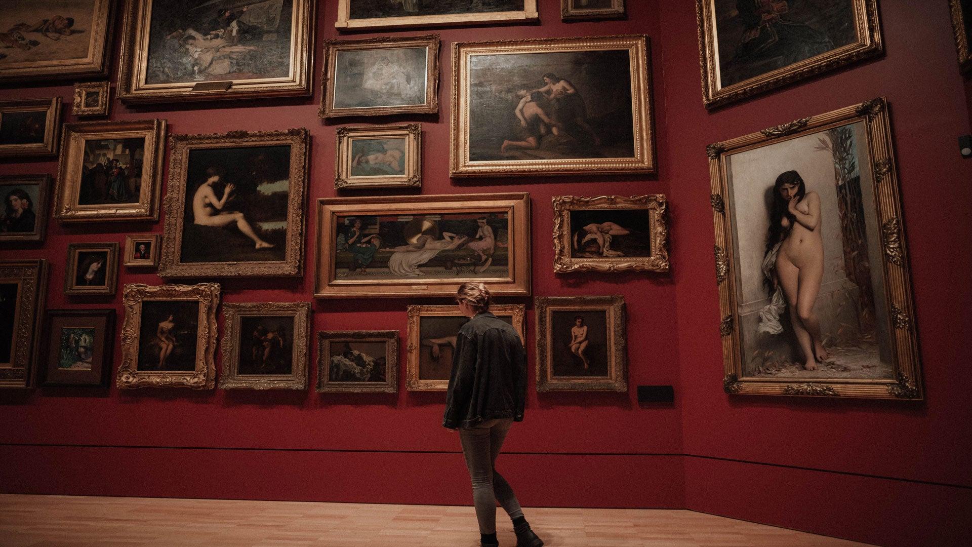 Le meilleur musée du monde en 2018 est Français (et ce n'est pas le Louvre)