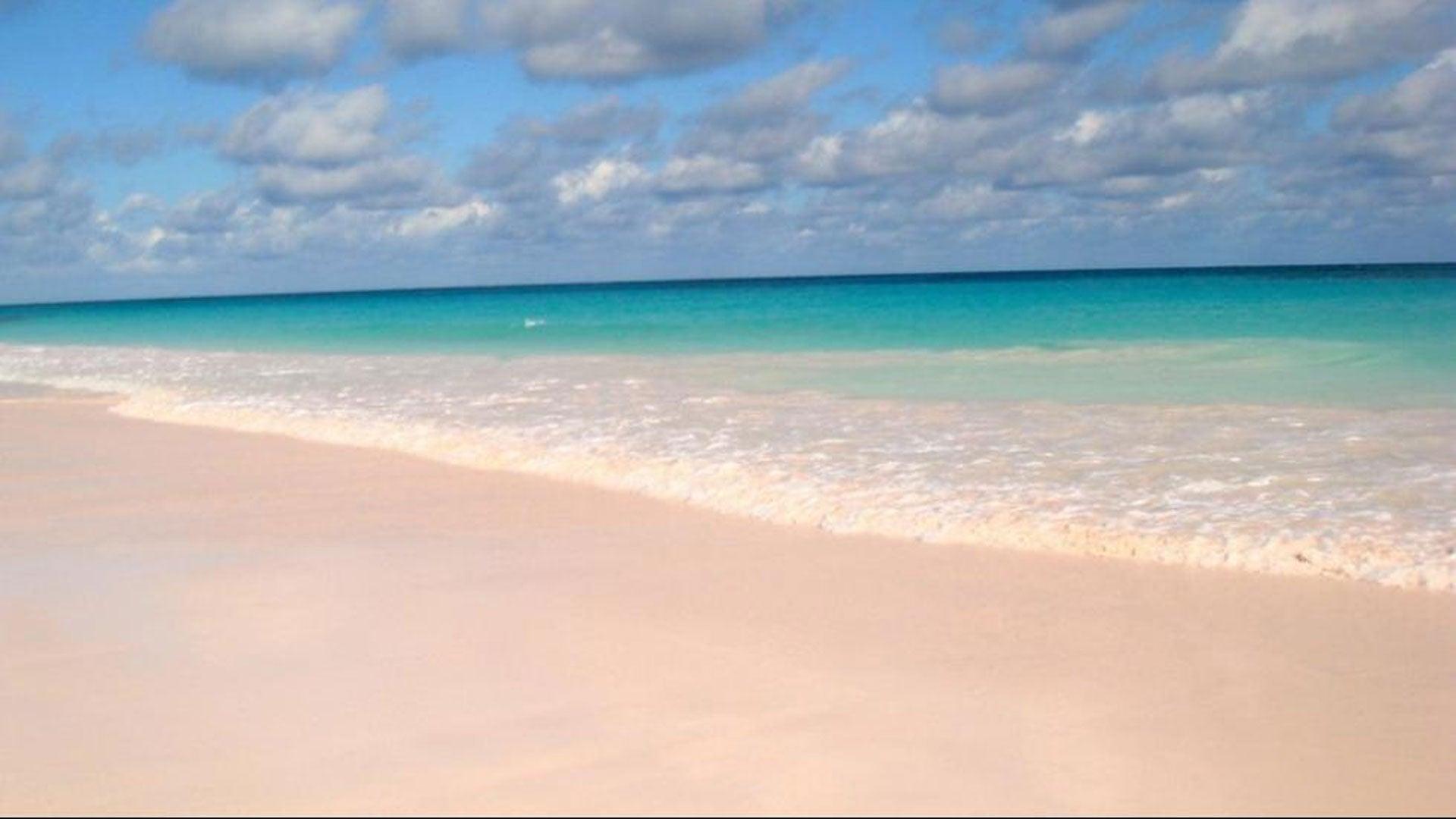 PHOTOS Les plages les plus étonnantes du monde