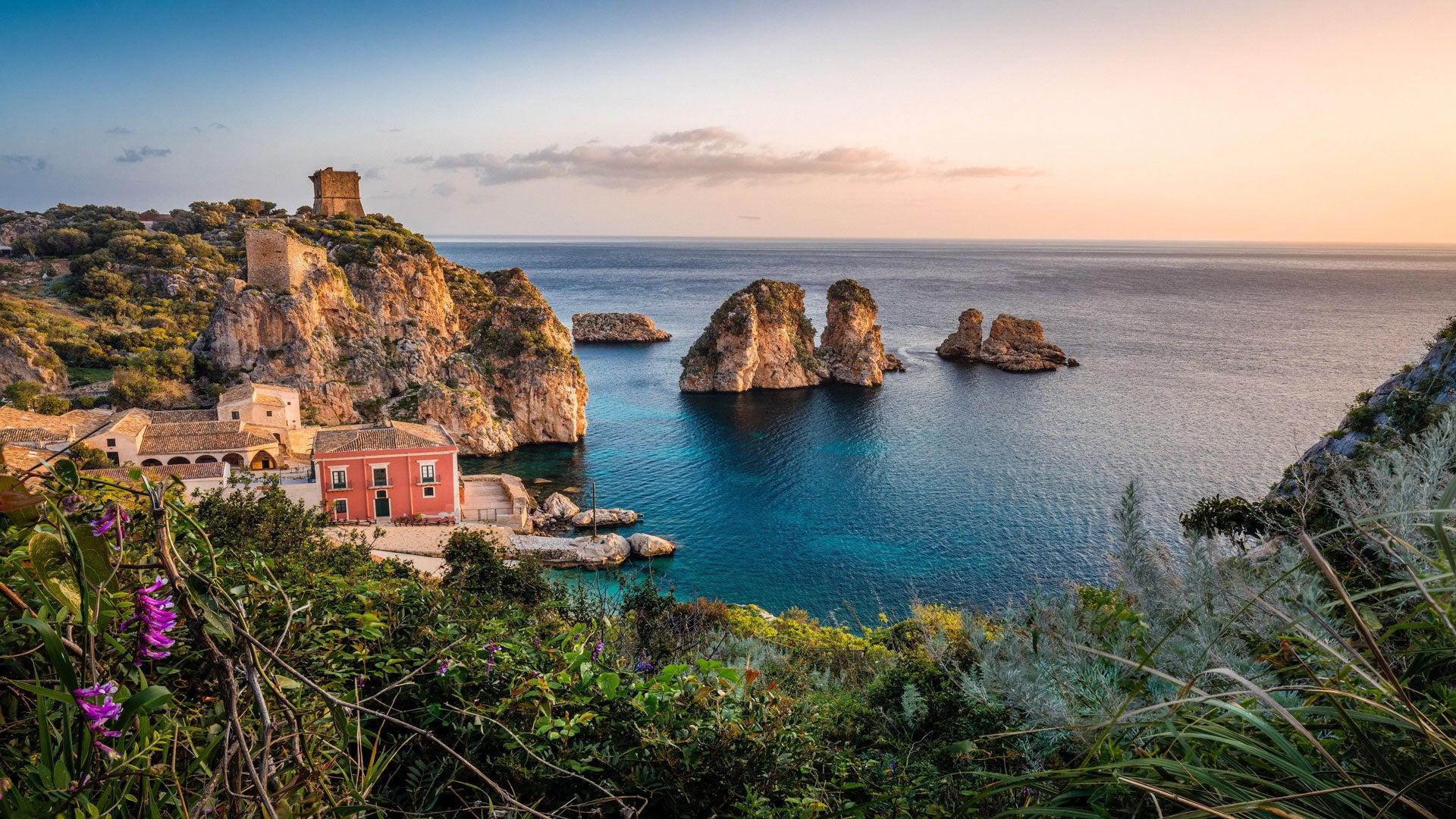 Les lieux incontournables à visiter en Sicile