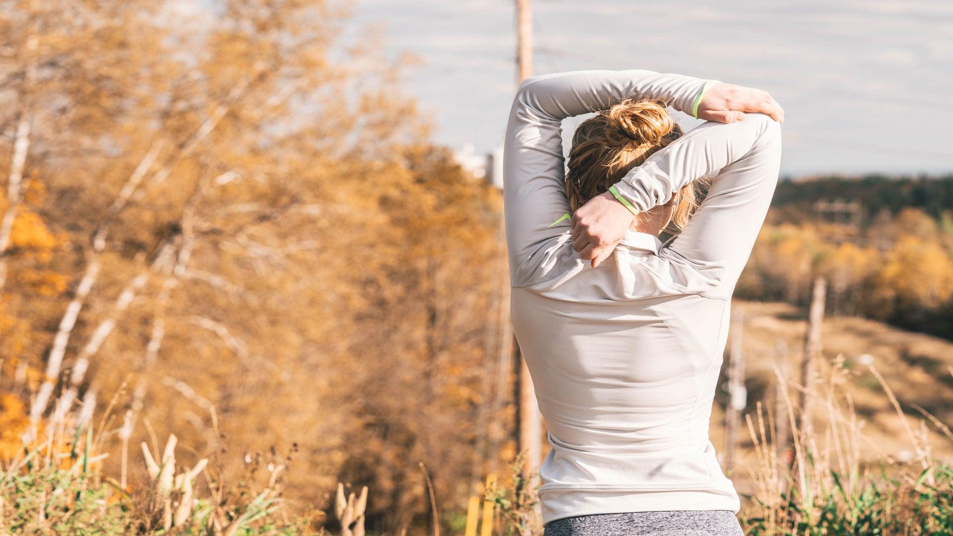 Quel sport pratiquer lorsqu'on souffre du dos ?