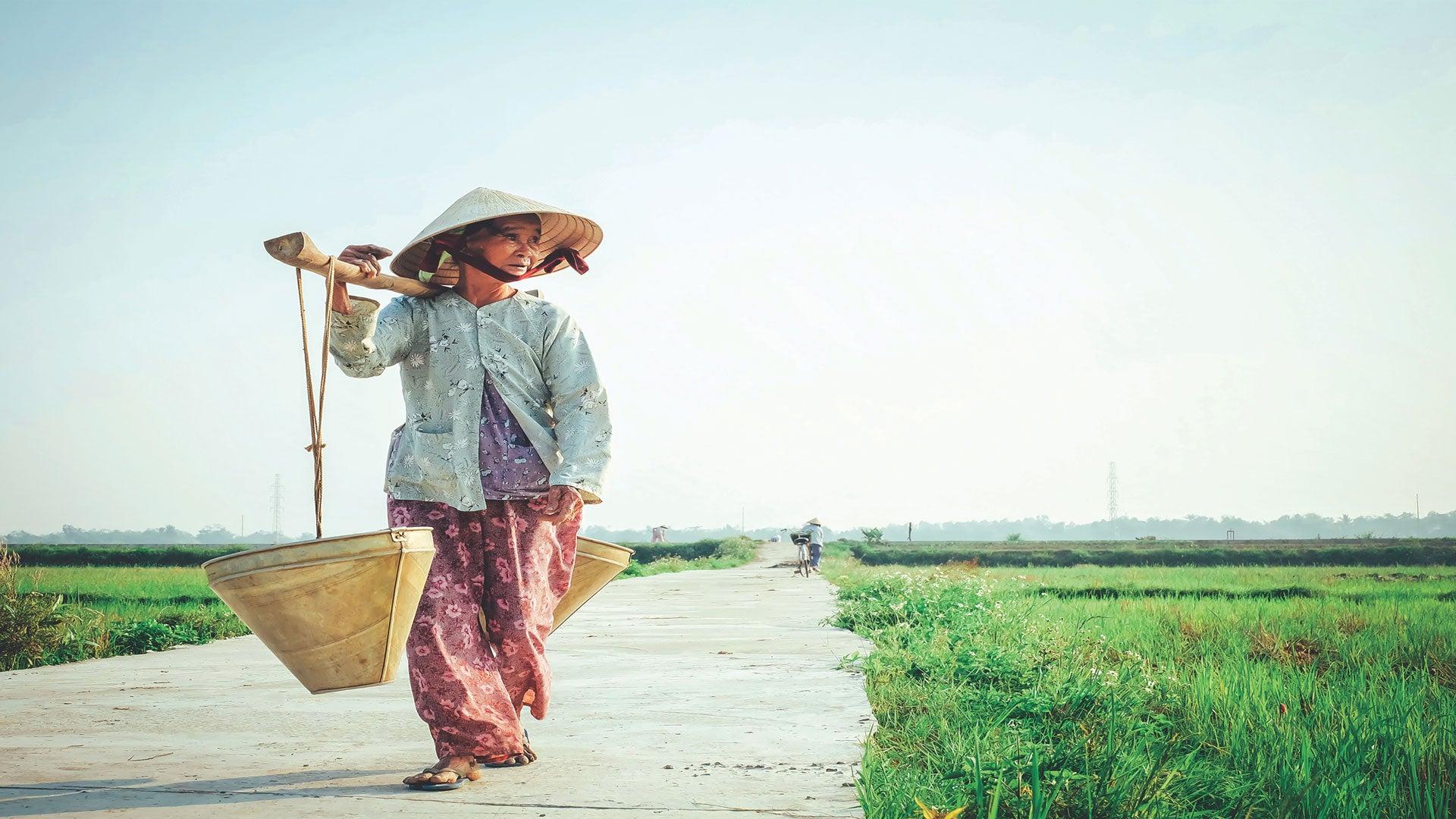 Les plus beaux endroits à voir dans le nord du Vietnam