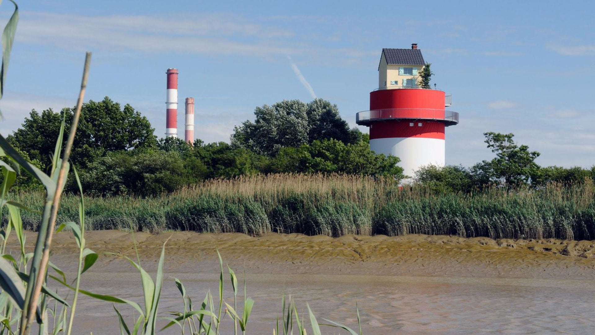 Loire-Atlantique : La Villa Cheminée dans le top 10 des hôtels les plus insolites du monde