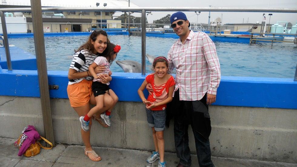 San Diego Summer Vacation Blog