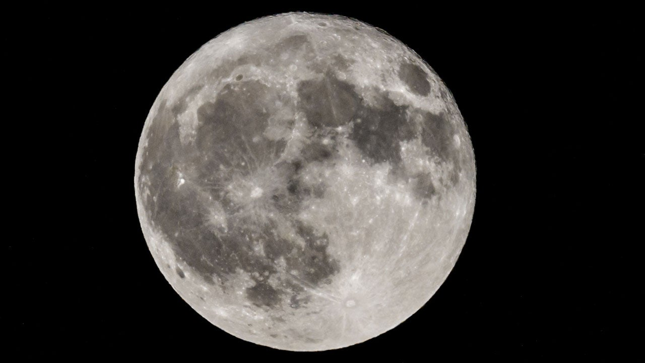 NASA Expected to Announce Return to Moon, Partnership with ...