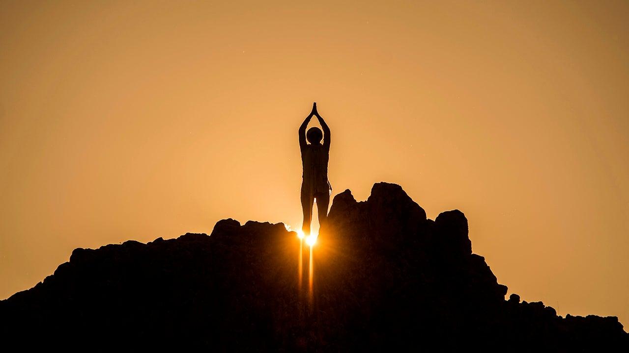 Photos of How the World Celebrates International Yoga Day