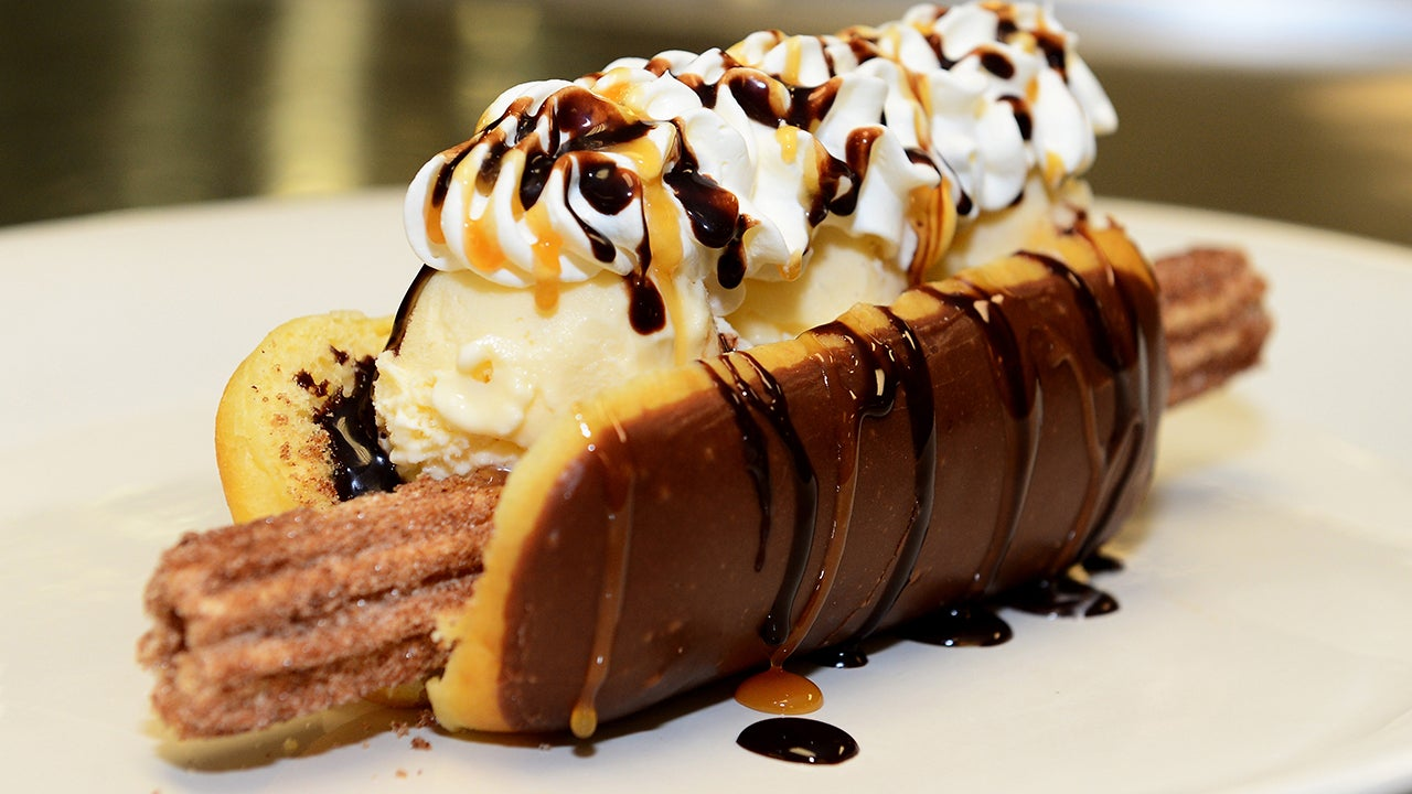 Most Delicious Ballpark Foods Across The Country