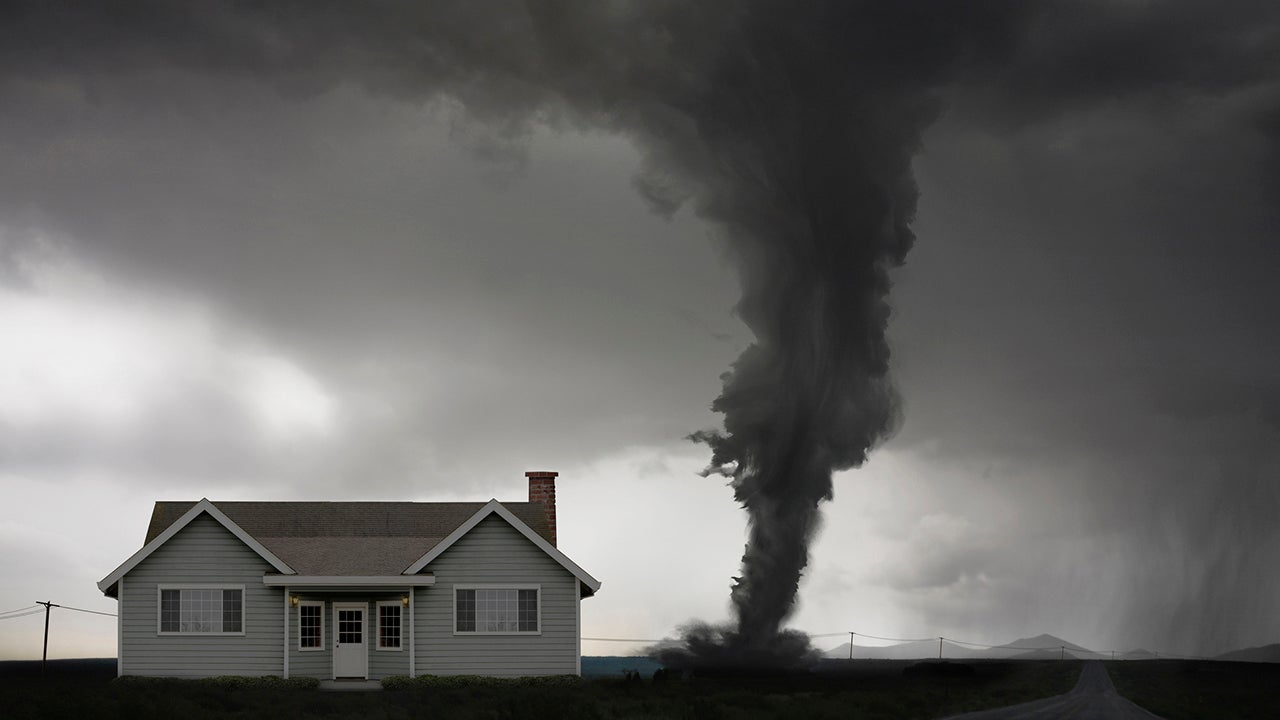 Taking Shelter From Natural Disaster