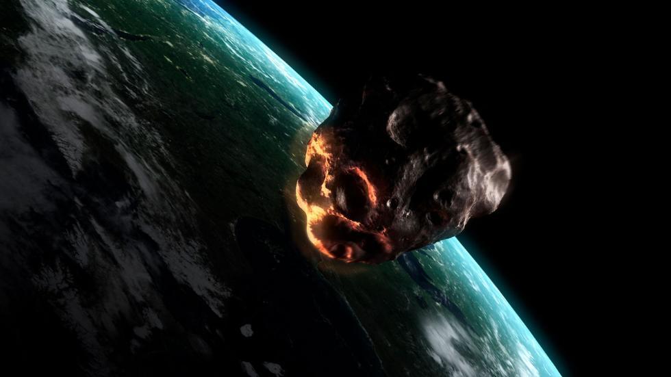 Asteroide de casi una milla de ancho sobrevolará la Tierra el 19 de abril