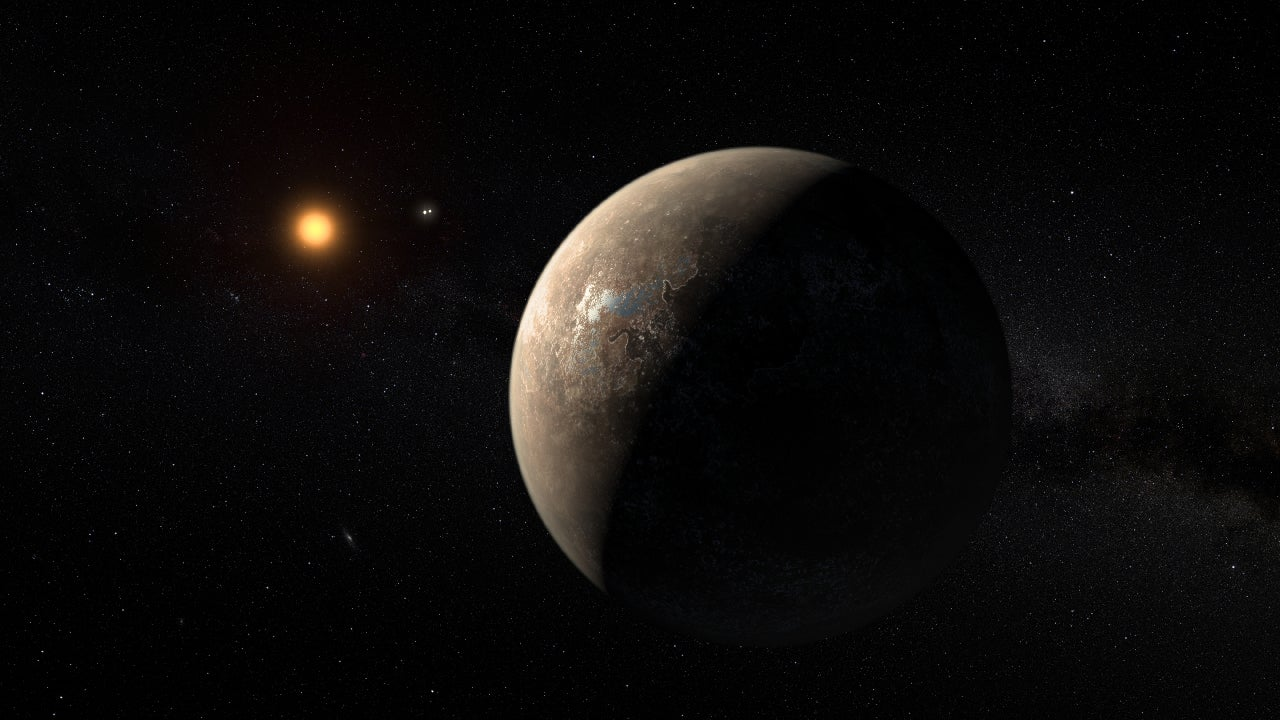 Scientists Discover 20 More Exoplanets That Might Resemble Earth