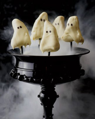5 Spooky Halloween Treats