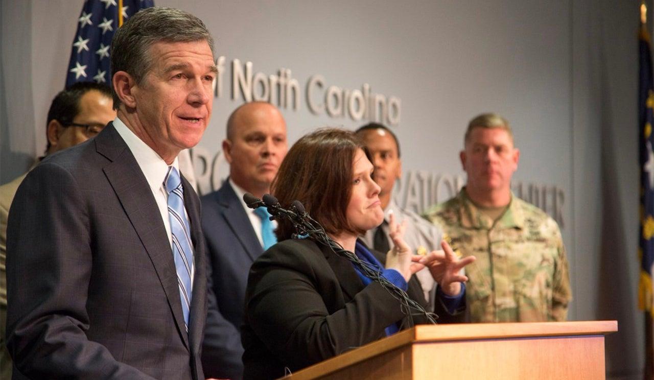Hurricane Florence Preparations Must Start Now, Residents in Carolinas Warned