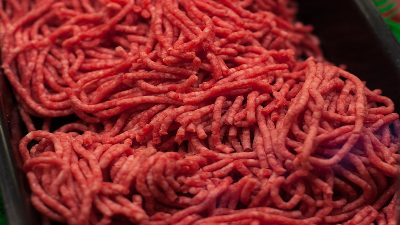 E. Coli-Tainted Ground Beef Kills 1, Sickens 17 and Prompts Nationwide Recall