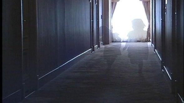 Top 10 Haunted Hotels