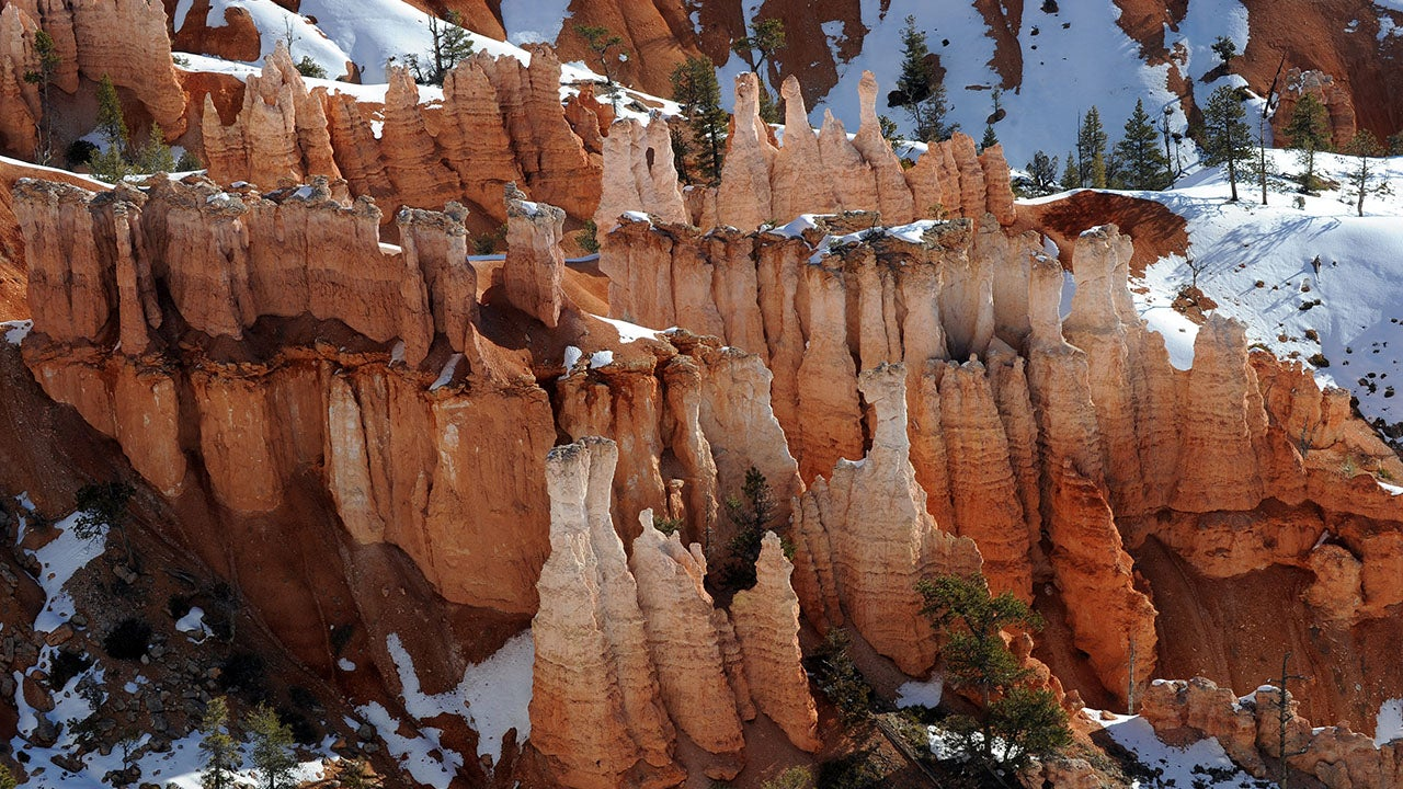 Amazing Places to See Hoodoos (PHOTOS)