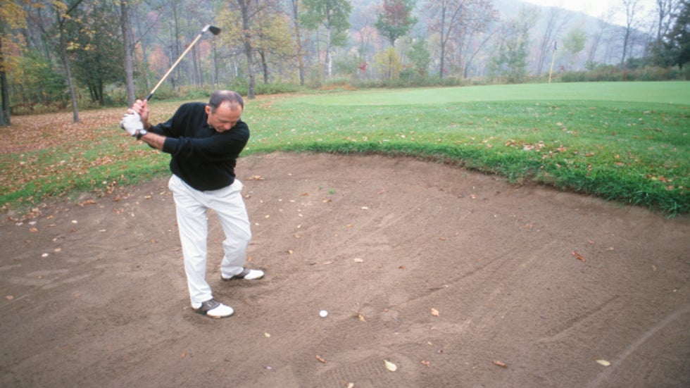 Golf Tips: Snap Out Of It