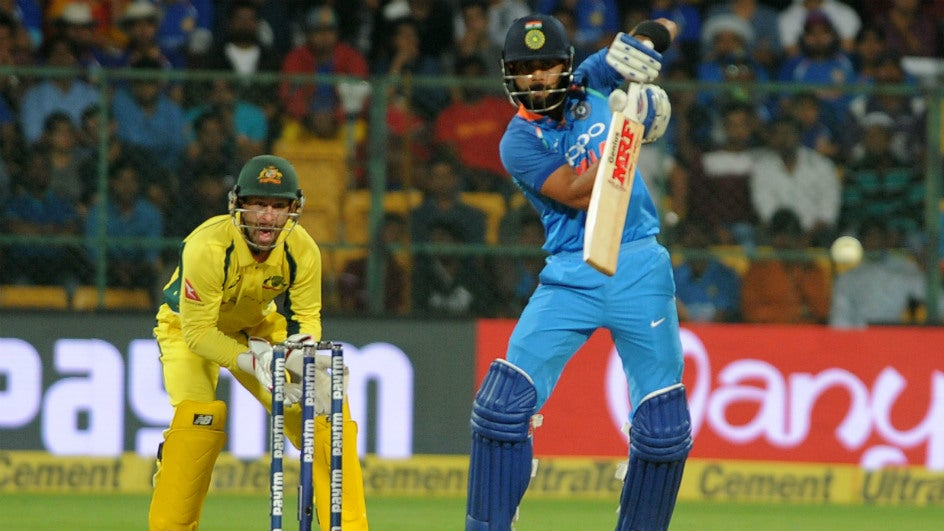 As Series Begins, India Will Face Quirky Weather Down Under