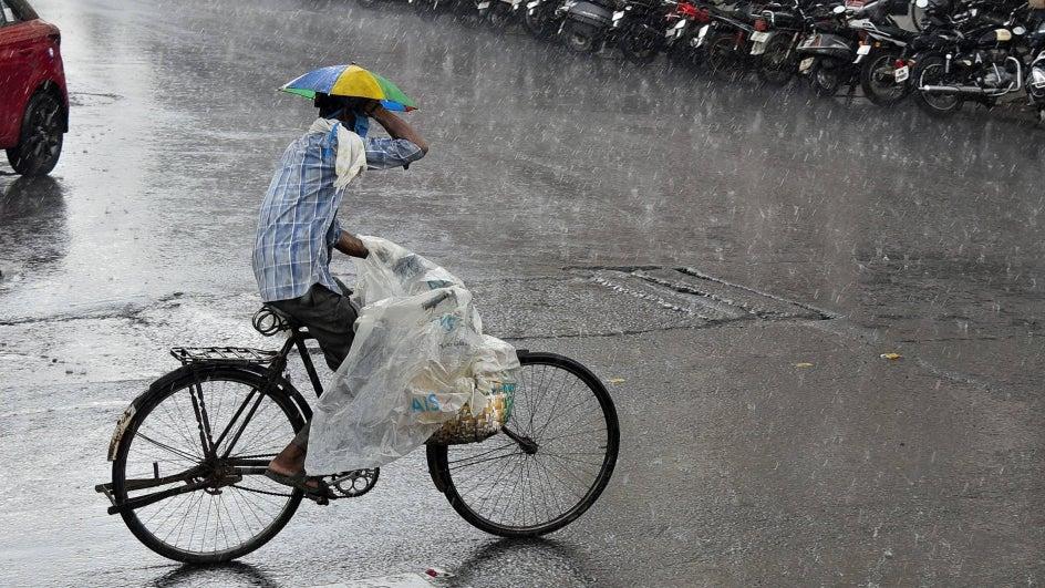 Weekly Warning Watch: Sikkim, Bihar, Madhya Pradesh on Orange Alert Due to Heavy Rains