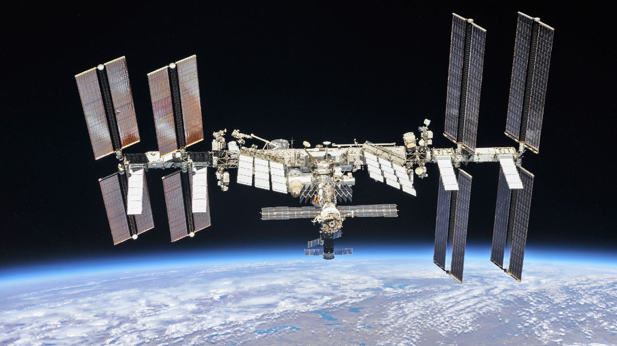 Russia Blames 'Software Failure' Behind Misfired Engines that Shook International Space Station | The Weather Channel - Articles from The Weather Channel | weather.com