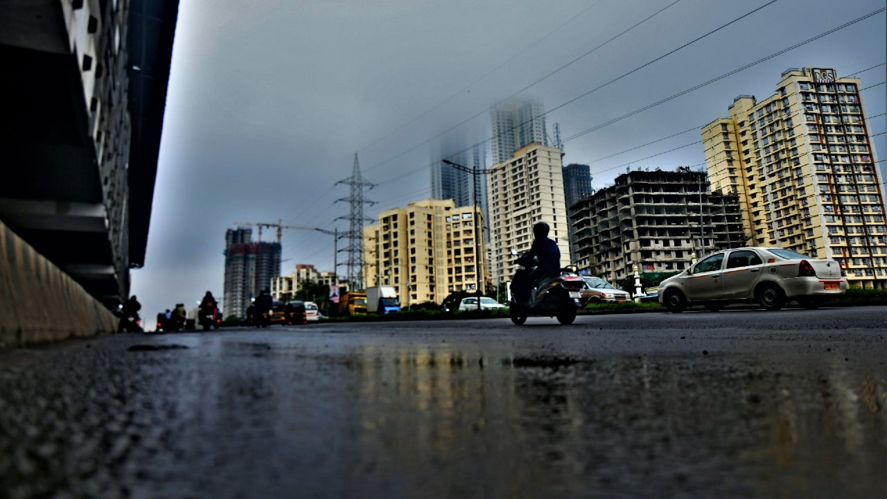Cyclone Gulab: Mumbai's Monsoon Rainfall Figure Breaches 3,000 mm; Heavy Rains Continue Across Maharashtra | The Weather Channel - Articles from The Weather Channel | weather.com