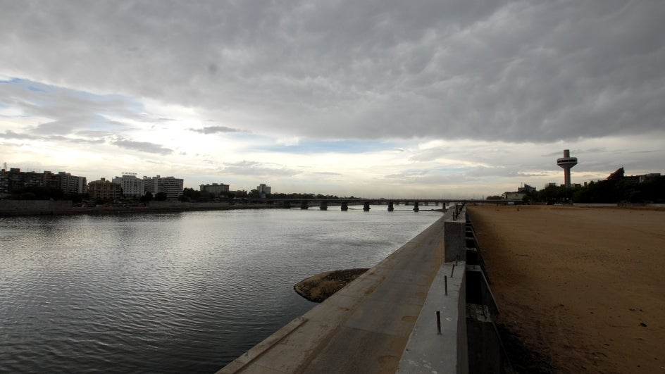 Peak rainfall activity in Gujarat is expected on June 4, due to which the IMD has issued a state-wide red warning on Thursday.