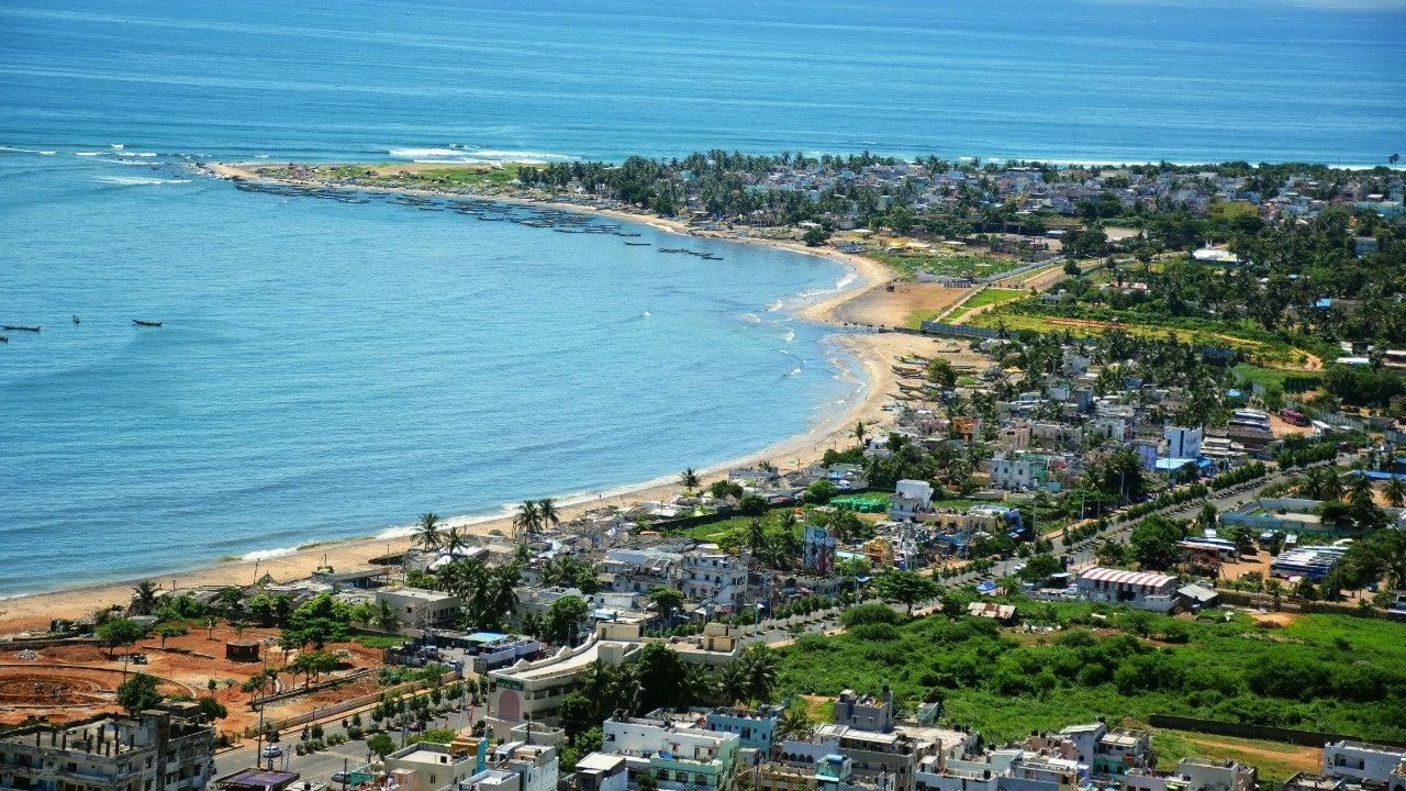 Andhra Pradesh Bags Top Tourism Award on World Tourism Day