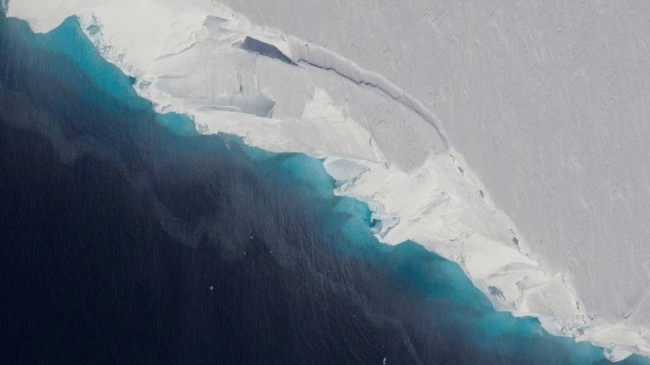 Warming Oceans Attack Glaciers Where They are Most Vulnerable: Study