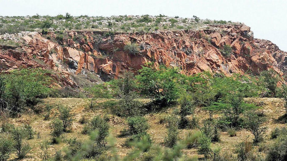 Degradation of the Aravalis Could Spell Ecological Disaster