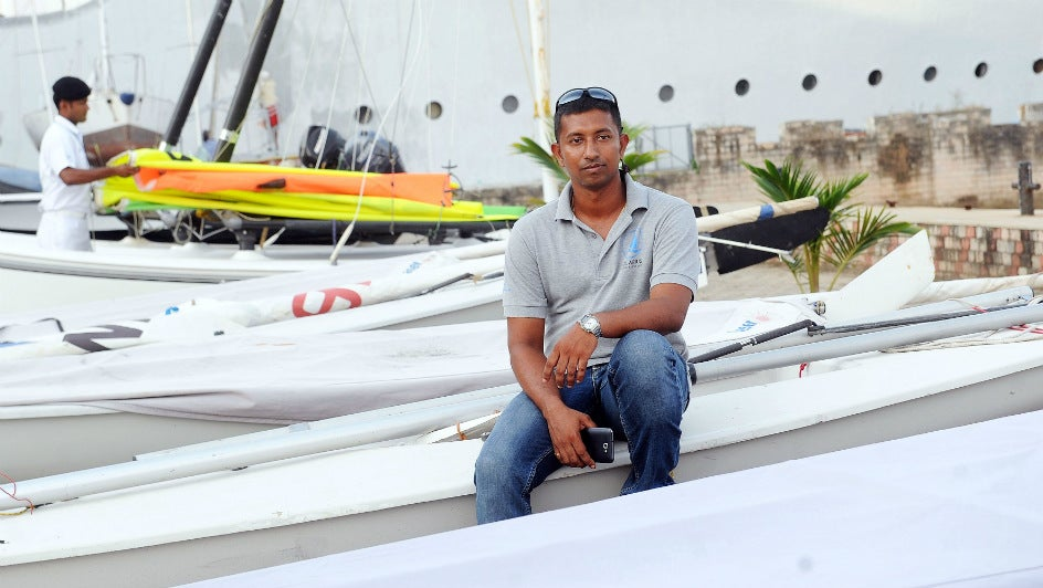 Badly Injured and Stranded, Navy Sailor Rescued in Remote Part of Indian Ocean