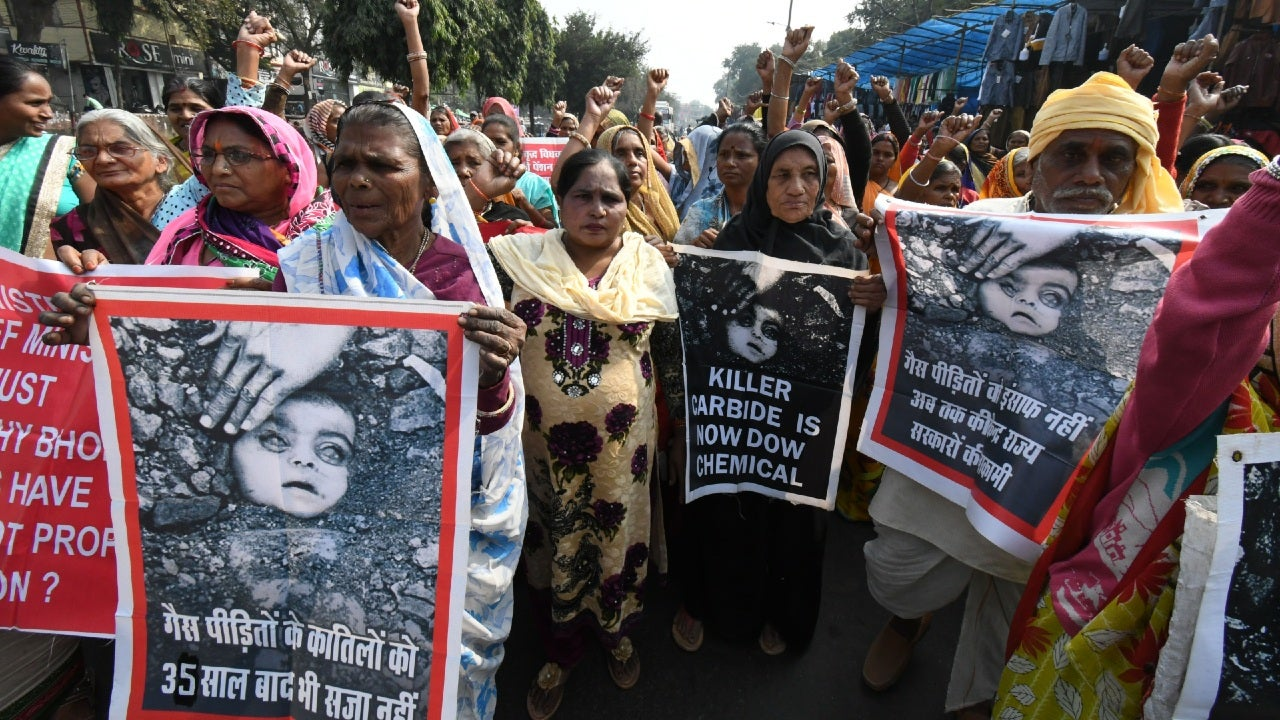 National Pollution Control Day: Bhopal Gas Tragedy Victims Still Suffer from Obesity and Thyroid Problems