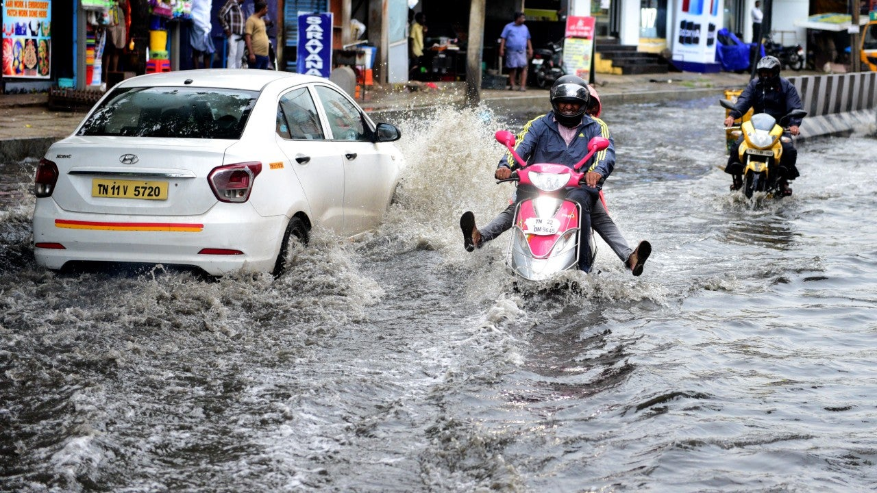 Southwest Monsoon Has Withdrawn; Northeast Monsoon Has Arrived, Says IMD