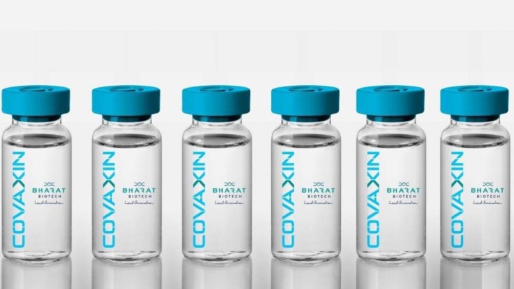 Bharat Biotech Begins Supply of Covaxin Vaccine to 14 Indian States