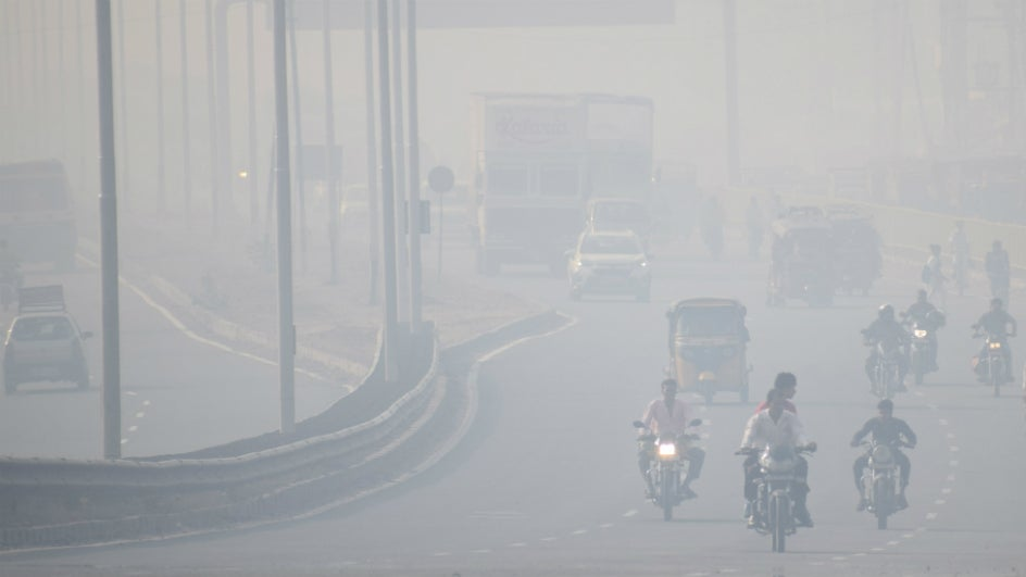 Pollution: 35% of Residents Want to Leave Delhi-NCR Permanently