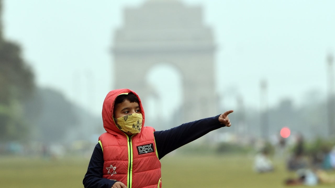 Cold Wave to Hit Delhi, Punjab, Uttar Pradesh on January 19-20, Followed by Weekend Rains Across North India | The Weather Channel - Articles from The Weather Channel | weather.com