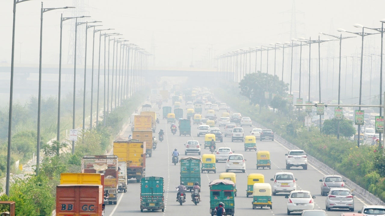 Delhi-Lucknow Pollution Breached 'Permissible Limits' During COVID-19 Lockdown: Climate Trends Analysis