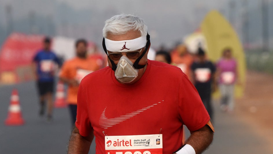 Delhi's Air Quality to Stay Better till Today as Winds Pick Up
