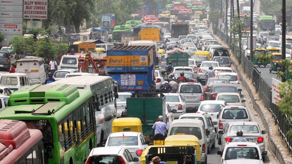 The experts supported the odd-even vehicle scheme and pollution masks as effective short-term measures, and highlighted that long-term mitigation measures also need to be taken.