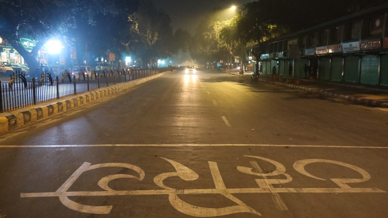 COVID-19: Haryana Imposes Night Curfew! Check What's Allowed and What's Not | The Weather Channel - Articles from The Weather Channel | weather.com