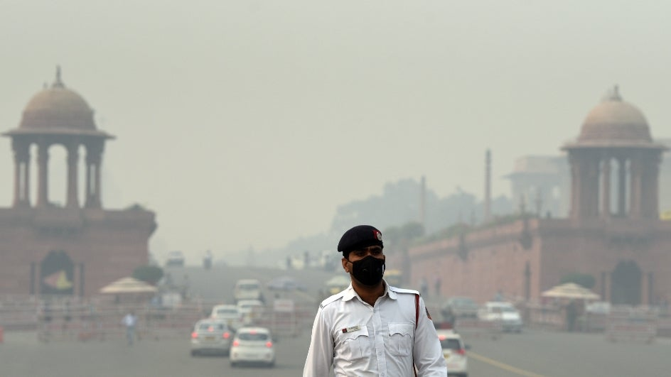 Delhi High Court Slams Government on Pollution; To Hear Case Every Two Weeks