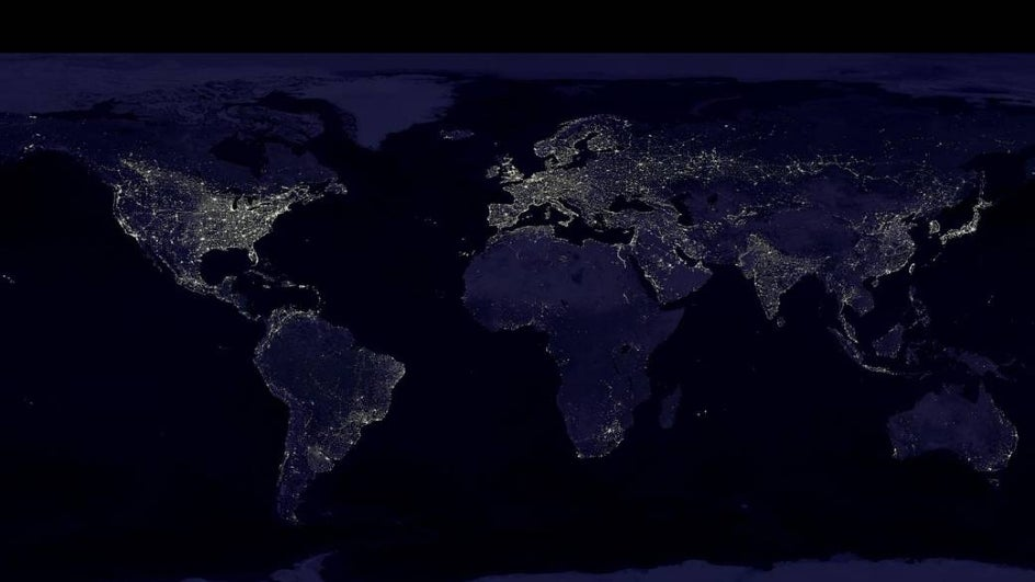 Earth Hour is Here! Campaign Goes Digital Amid Coronavirus Pandemic   The Weather Channel