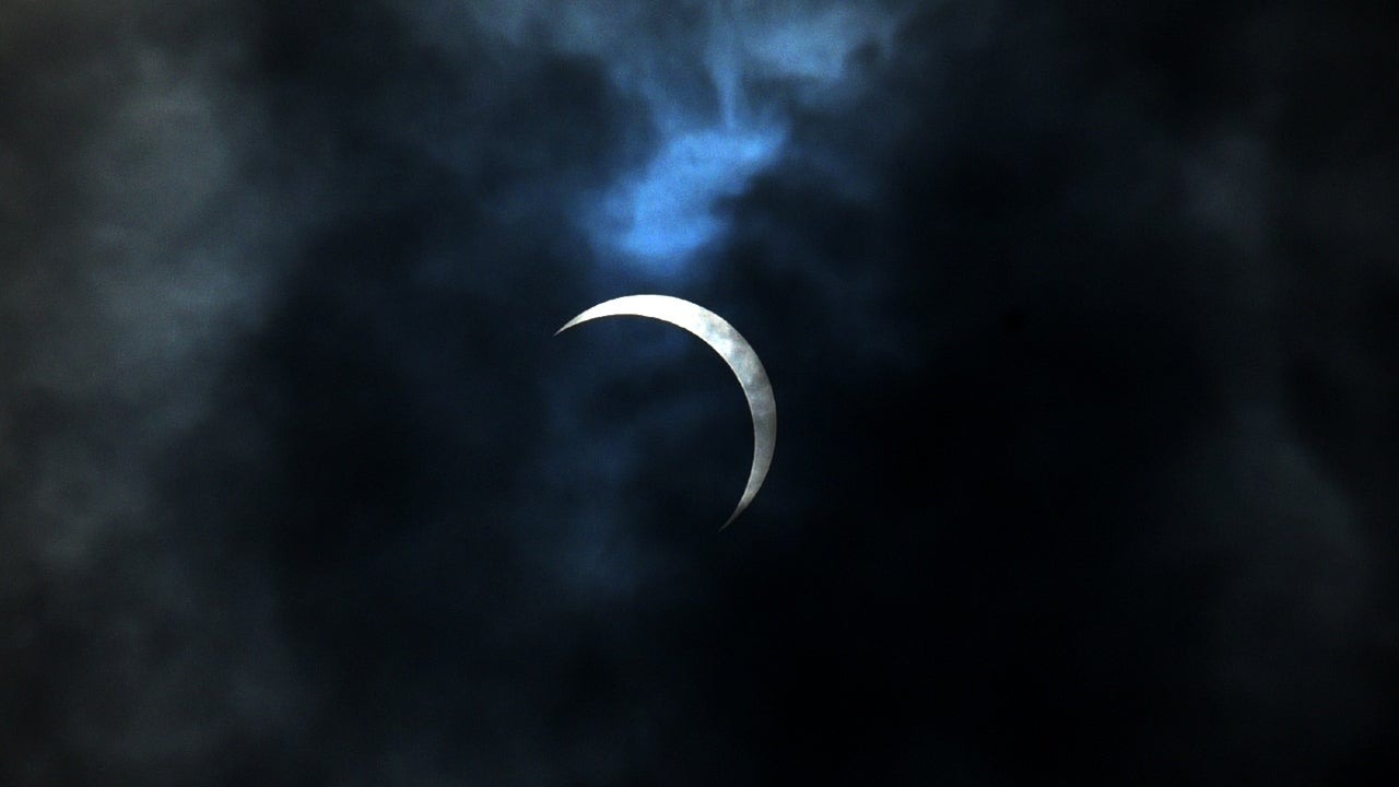 dating astronomic ramayana